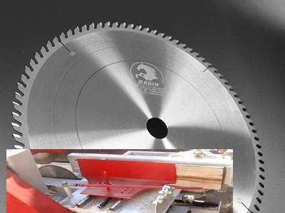 木工鋸片刃傾角怎么磨