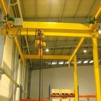 湖南LX型电动悬挂单梁起重机