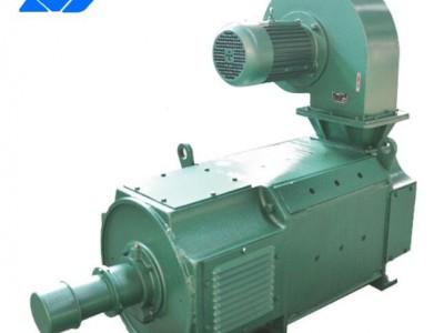 先锋电机Z315水泥回转窑传动直流电机