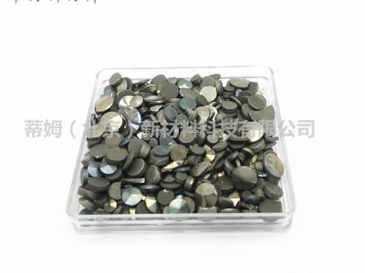 蒂姆新材料 高纯金属 高纯锗粒 锗蒸发料 锗颗粒
