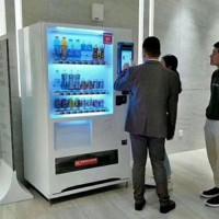 惠州图书馆自动无人零售机免费上门安装