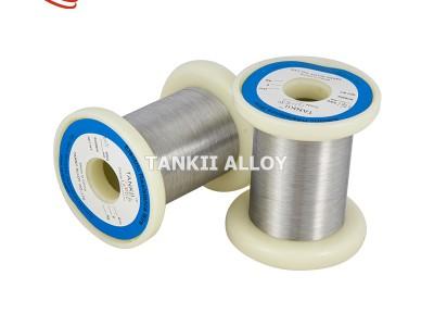 電熱線鐵鉻鋁合金高壽命發熱絲電阻絲0Cr21Al6