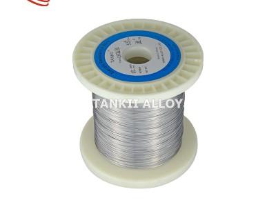 電熱線鐵鉻鋁合金高壽命發熱絲電阻絲0Cr23Al5