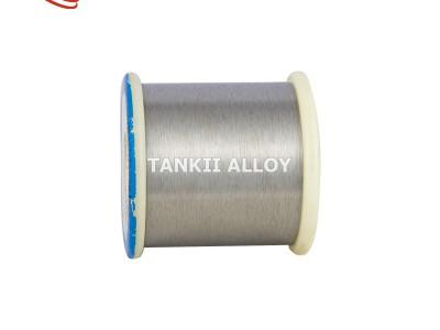 電熱線鐵鉻鋁合金高壽命發熱絲電阻絲0Cr25Al5
