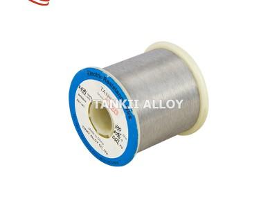 電熱線鐵鉻鋁合金高壽命發熱絲電阻絲0Cr21Al6Nb