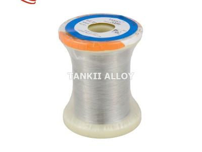 電熱線鐵鉻鋁合金高壽命發熱絲電阻絲0Cr27Al7Mo