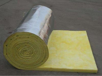 徐州大浩 彩色玻璃棉氈 防火玻璃棉板 離心玻璃棉 廠家直銷