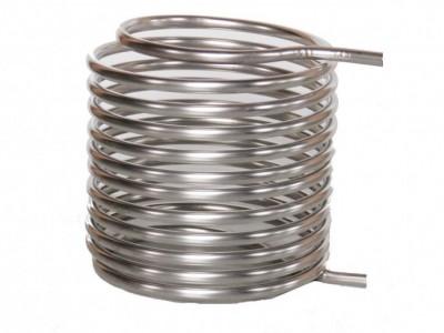 不銹鋼盤管 飲料機冷卻管 源頭廠家