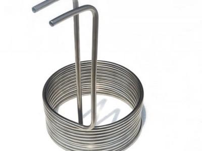 精密不銹鋼盤管 冷卻管定制中心