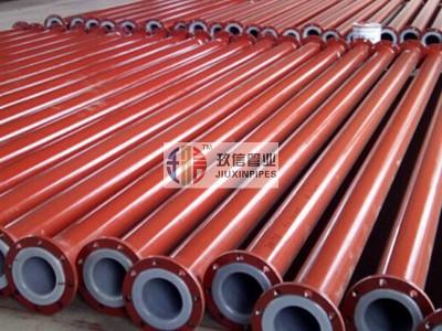 新疆哪里有襯塑復合管道品質有保證