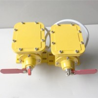 YHDL-1纵向撕裂检测器纵向撕裂保护装置