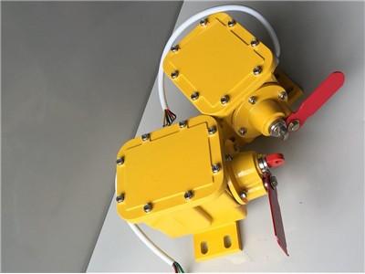 EBST-Q01,纵向防撕裂开关撕裂装置