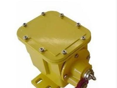 THZL-B-II纵向撕裂保护装置防撕裂保护开关
