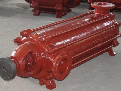 MD155-67*6耐磨卧式多级离心泵厂家直销