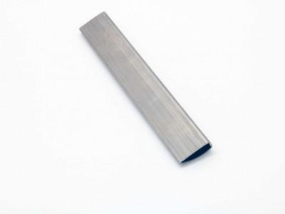 304精密不锈钢异型管 佛山罡正不锈钢精密管厂家