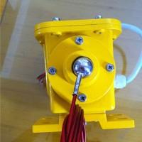 YHLJ-D溜槽堵塞檢測器推桿式開關