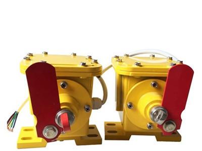 DS-11耐高温溜槽堵塞开关溜槽检测装置