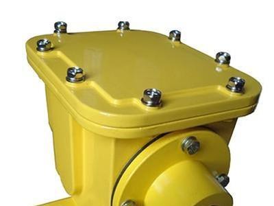 LDM-B溜槽堵塞开关溜槽堵塞保护装置