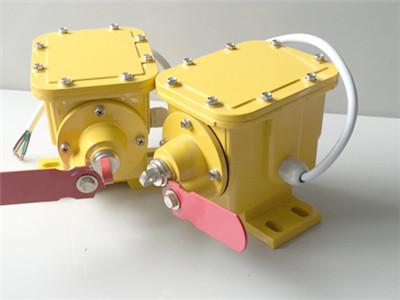 螺纹式堵煤传感器S155-Y1G防爆溜槽堵塞开关