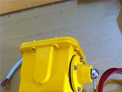 YHLJ-I溜槽堵塞检测开关溜槽堵煤保护装置
