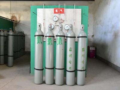 固安工業氦氣廠家_固安工業氦氣生產廠家【安興氣體】