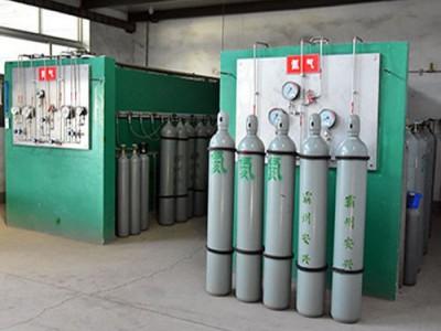 大城工業氦氣批發_大城工業氦氣廠家批發【安興氣體】