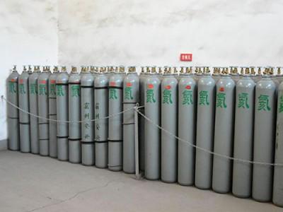 文安工業氦氣廠_文安工業氦氣廠家【安興氣體】