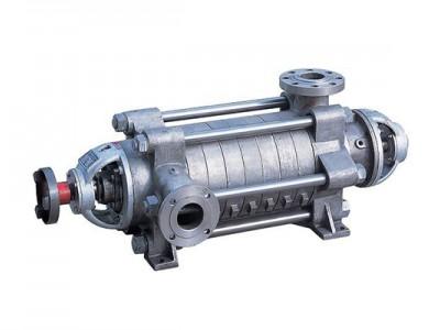 DF46-30*4耐腐蚀卧式多级离心泵