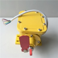 THZL-B-II皮带保护纵向撕裂开关纵向撕裂检测装置
