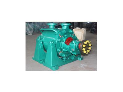 DG85-80*9耐高温锅炉给水泵中大泵业现货供用