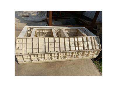 40×50×15生態護坡增強河道塑模預制生態護坡