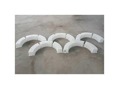 拱型骨架塑模 2.5米(3米)拱型7件套高鐵路基護坡
