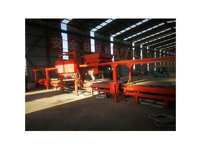 水泥預制件生產設備-水泥預制件廠設備介紹