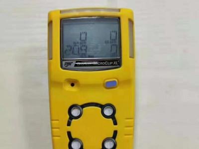 ZCG4便携式四合一气体检测仪维护保养步骤