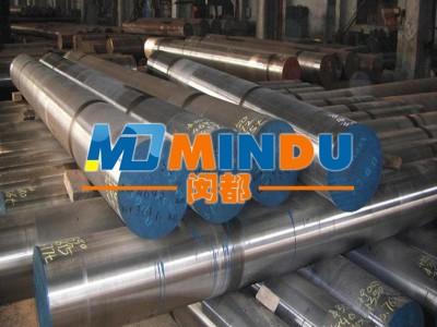 D2滚动轴专用钢材 D2性能应用