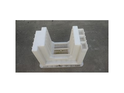 u型电缆槽模具-水泥电缆槽模具