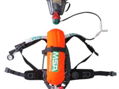 国产普达正压式消防空气呼吸器技术指标及保养步骤
