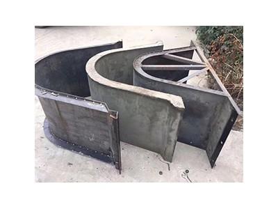钢纤维检查井盖模具-宁夏巿水泥井盖模具厂