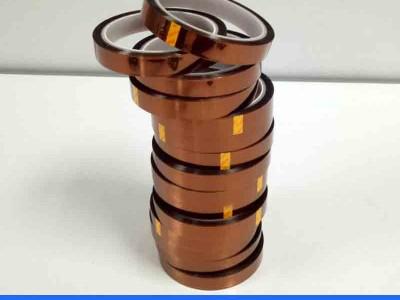 浪淘沙茶色高温胶带 热塑复合专用耐高温胶带 质量放心