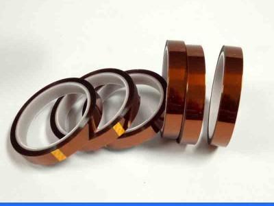 浪淘沙茶色高温胶带 高绝缘耐高温电子变压器专用