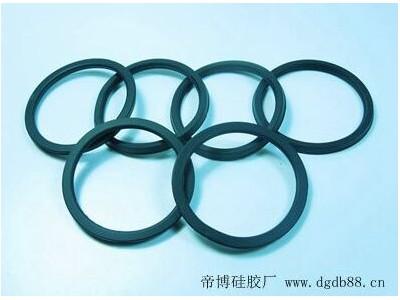橡膠硅膠圈價格是多少?東莞硅膠橡膠圈廠家