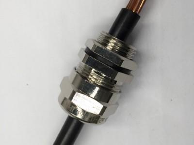 隔爆型电缆引入装置的用途-宝得电气有限公司