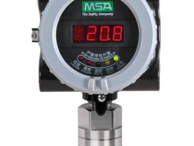 固定式气体探测器安装方法