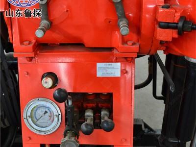 HZ-130YY液压岩芯钻机 小型液压水井钻机价格