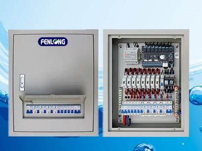 工地成套配电箱开关柜订做-芬隆科技