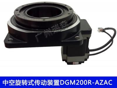 Oriental代理日本电机DGM200R-AZAC传动装置
