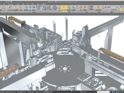 銷售浩辰3D 國產CAM軟件