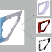 宝山浩辰3D推荐国产机械3D软件