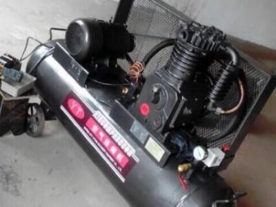 吹瓶厂用0.3/30空压机 30公斤空压机a
