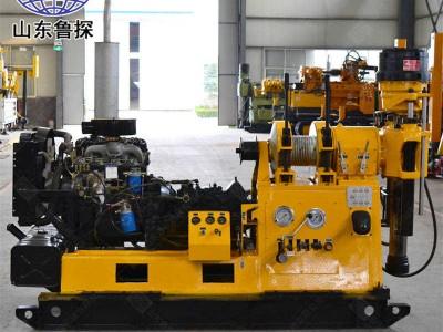 XY-3液压岩芯钻机 600米勘探钻机厂家直批